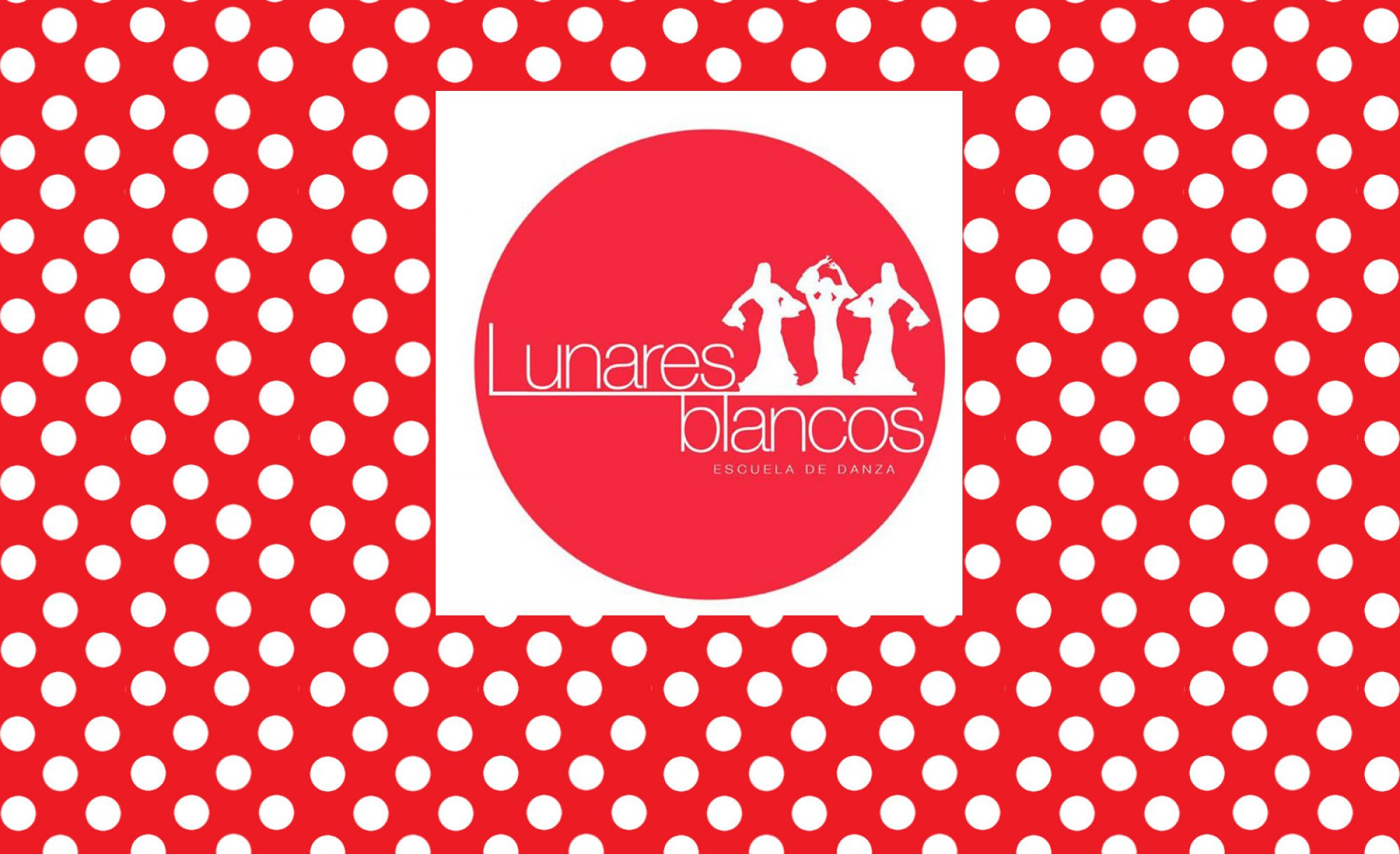 Lunares Blancos