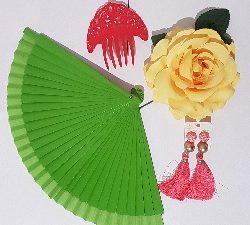 Complementos de Flamenco