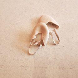 Zapatillas rítmica
